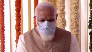 Prime Minister Narendra Modi.(ANI Photo)