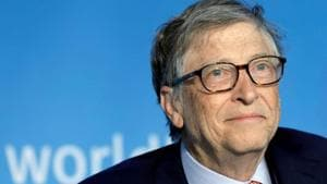 The Gates Foundation's latest contribution, its largest till date, comes on top of the $70 million funding that it added in November. This brings its total commitments to the global pandemic response to $1.75 billion, the foundation said.(Reuters file photo)