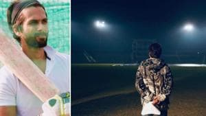 Shahid Kapoor's Jersey is the Hindi remake of the Telugu hit of the same name.