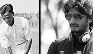 Abhishek Chaubey will direct a biopic on Dhyan Chand.