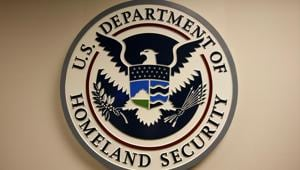 """A statement from US Department of Homeland Security did not confirm the report, saying only that it was """"aware of cyber breaches across the federal government and working closely with our partners in the public and private sector on the federal response.""""(Reuters image)"""