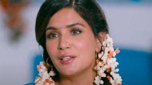 Richa Chadha as Shakeela.