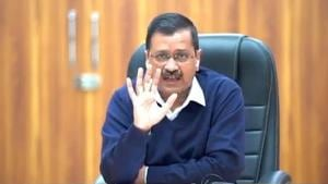 Leaders of the ruling AAP have sharpened their attack on the BJP-ruled municipal corporations of Delhi (MCDs) over the alleged misappropriation of funds ahead of civic polls due in 2022.(HT File Photo)