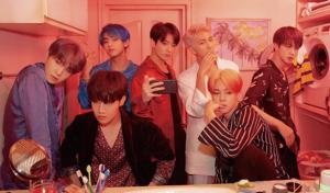 K-pop band BTS dominated music conversations on Twitter India.