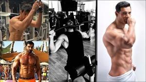 John Abraham birthday special: 5 fitness mantras of Dhoom's biker boy(Instagram/thejohnabraham)