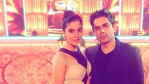 Pooja Gor is known for her serial , Mann Kee Awaaz Pratigya.(Instagram)