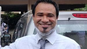 """Kafeel Khan thanked the court and said that he """"will continue to raise voice against injustice done to anyone anywhere"""".(File Photo)"""