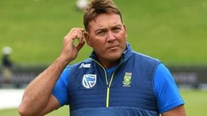 Jacques Kallis looks on.(Getty Images)