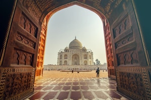 India's hospitality and tourism sector suffered three quarters of economic wipeout estimated to be up to Rs 15 lakh crore.(Unsplash)