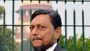 Chief Justice of India Sharad Arvind Bobde.(File photo)
