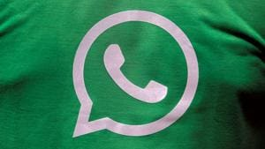 The protocol requires officials to share live WhatsApp locations in a group to register their attendance and field visits.(REUTERS)