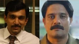 Pratik Gandhi and Jaideep Ahlawat gave standout performances in their web shows, Scam 1992 and Paatal Lok, respectively.