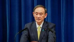 """Under the new five-year gender equality plan, approved by Prime Minister Yoshihide Suga's Cabinet, the government has postponed the goal for women to account for at least 30% of leadership positions until """"as early as possible during the 2020s.(Reuters file photo)"""