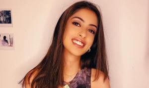 Navya Naveli Nanda recently made her Instagram account public.