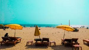 While thousands of revellers have arrived in Goa to ring in 2021, unlike every year, the state will miss foreign guests due to curbs on flying.(Unsplash)