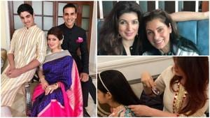 Twinkle Khanna is one of the wittiest celebrities of India.