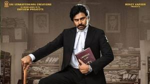 Vakeel Saab is the official Telugu remake of Pink.