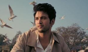 Rohit Saraf signed his first film when he was 16 but it got shelved.