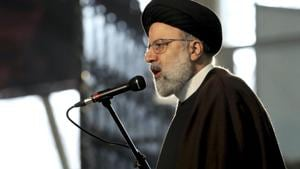 Iran's decision to begin enriching to 20% a decade ago nearly brought an Israeli strike targeting its nuclear facilities, tensions that only abated with the 2015 atomic deal.(AP)