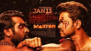 Master is scheduled to release around Pongal.