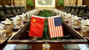 The remarks come after US Secretary of State, Michael Pompeo reacted on the sentencing of 10 Hong Kongers who have been detained in China after they tried to flee to Taiwan.(Reuters)