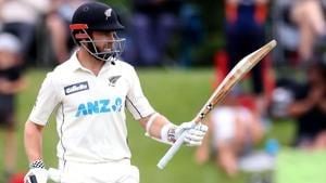 Photo of New Zealand skipper Kane Williamson(Twitter)