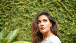Richa Chadha shares what she doesn't want to do this year!