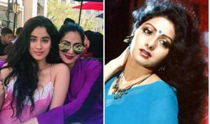 Ali Abbas Zafar said that while the cast of his Mr India trilogy is yet to be decided, Boney Kapoor will be elated if Janhvi Kapoor is signed.