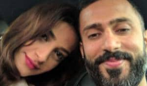Sonam Kapoor lives in London with her husband Anand Ahuja.