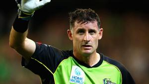 File image of Michael Hussey.(Getty Images)