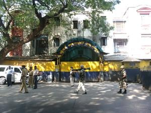 Arthur Road jail is the only prison in Mumbai that houses both men and women inmates.