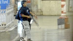 Since the 2008 Mumbai terror attack, Pakistani-based militant outfits have reportedly begun to see India's coastline as the weak point in the country's border defences. Pakistani terrorist Ajmal Kasab entered the Chhatrapati Shivaji Terminus railway station
