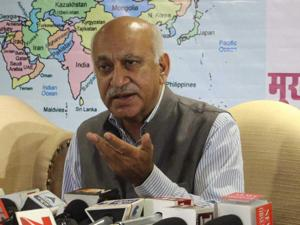 Saarc going through 'teething problems', says Union minister MJ Akbar