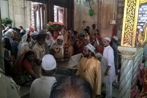 Women entering Haji Ali will inspire more fights against discriminatory social laws