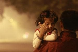 This year Delhi was engulfed by a thick layer of smog after Diwali causing debilitating health problems.