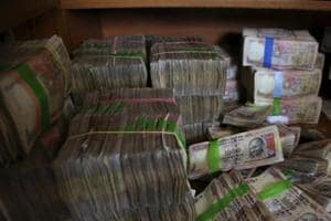 The war on black money is missing its targets by miles