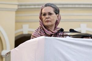 Sonia Gandhi admitted to Delhi hospital after asthma-related problem