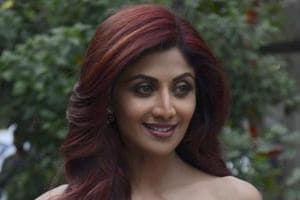 #ShilpaShettyReviews: How the actress replied to trolls