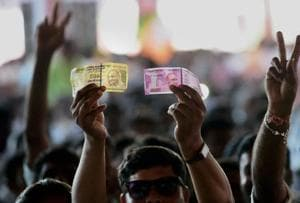 India is far away from being a cashless economy. Here's why