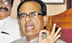 Chouhan said he would have been a college teacher if had he not joined politics.