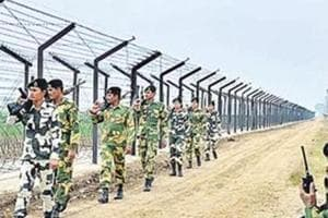 Pakistan violates ceasefire in J-K's Uri sector, says Army