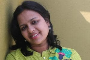 Love is not just a fairy tale thing, says author Pragnya Patnaik