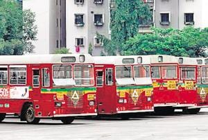 BEST to introduce late-night bus services from Dadar