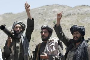 Afghan Taliban offer to protect infrastructure projects including TAPI...