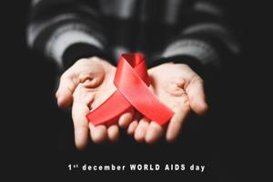 World AIDS Day: 18 million people taking antiretroviral therapy to...