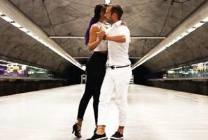 Takes two to Kizomba: A boot camp in Mumbai will teach you the close...