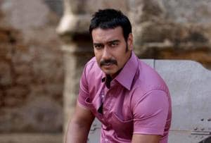 When it comes to directing films, it's quality over quantity for Ajay...
