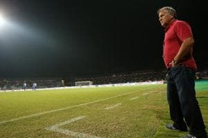 Zico, who coaches FCGoa in the ISL, knew some of the Chapecoense players personally and expressed deep sadness at the diaster that took the life of 71 passengers in Colombia.
