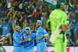 Pakistan will 'push' for cricket series against India, not 'beg' for...