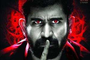 Saithan review: Psychological thriller that fails to thrill